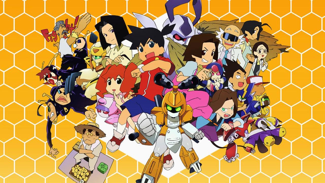 #3: Growing Up With Anime & Manga Manga Podcast Between the Shelves