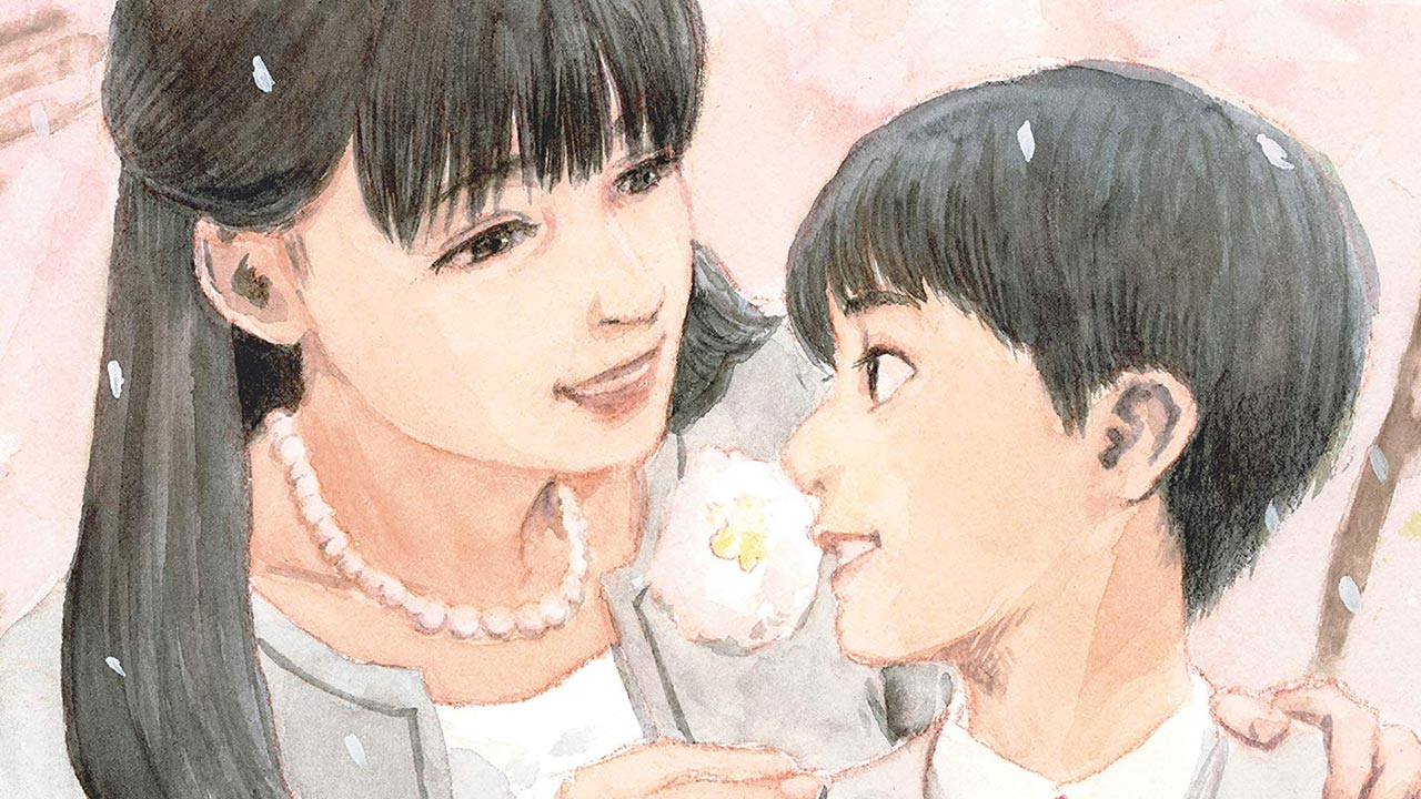 #6: Blood on the Tracks by Shuzo Oshimi (ft. Allonsyyy) Manga Podcast Between the Shelves
